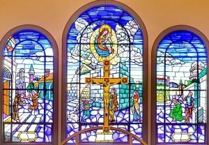 OLGC Window2